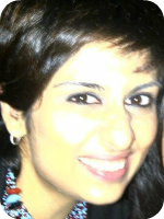 Aarti Mataney, Client Manager